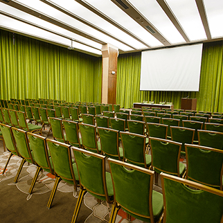 Conference Hall Unirea